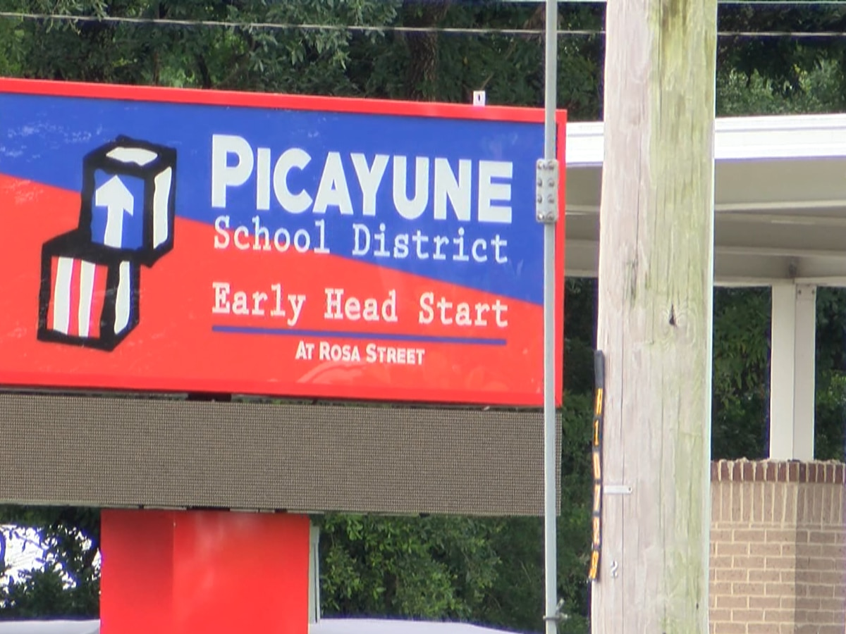 Millions of Mississippi Lottery dollars benefiting education, including Pre-K