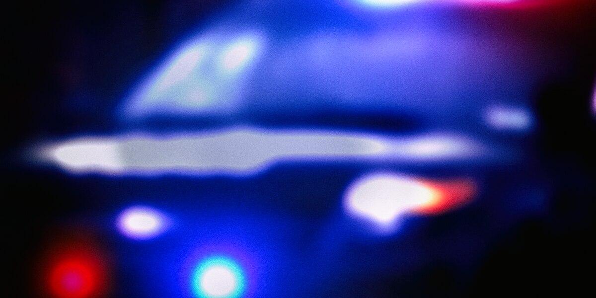 Police: 2 officers shot, woman found dead in North Dakota