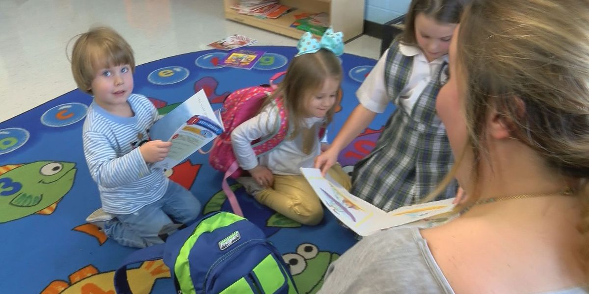 Coast school credited with saving 3 year old's life