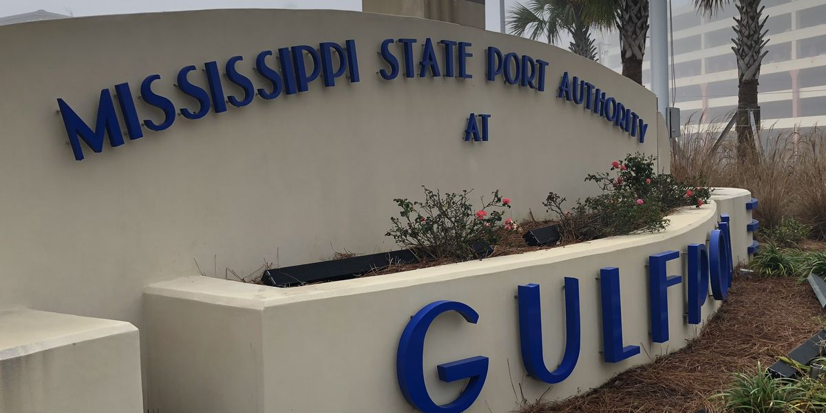 Port of Gulfport faces challenge to create jobs
