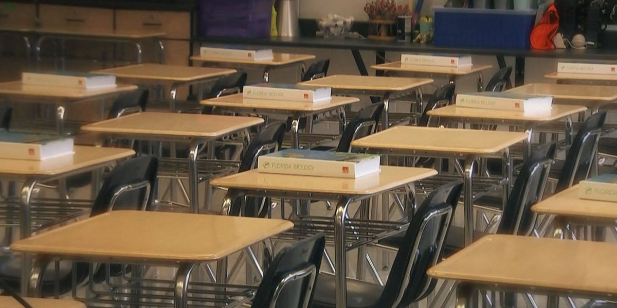 Alcorn School District now has 10 students, 4 employees with COVID-19