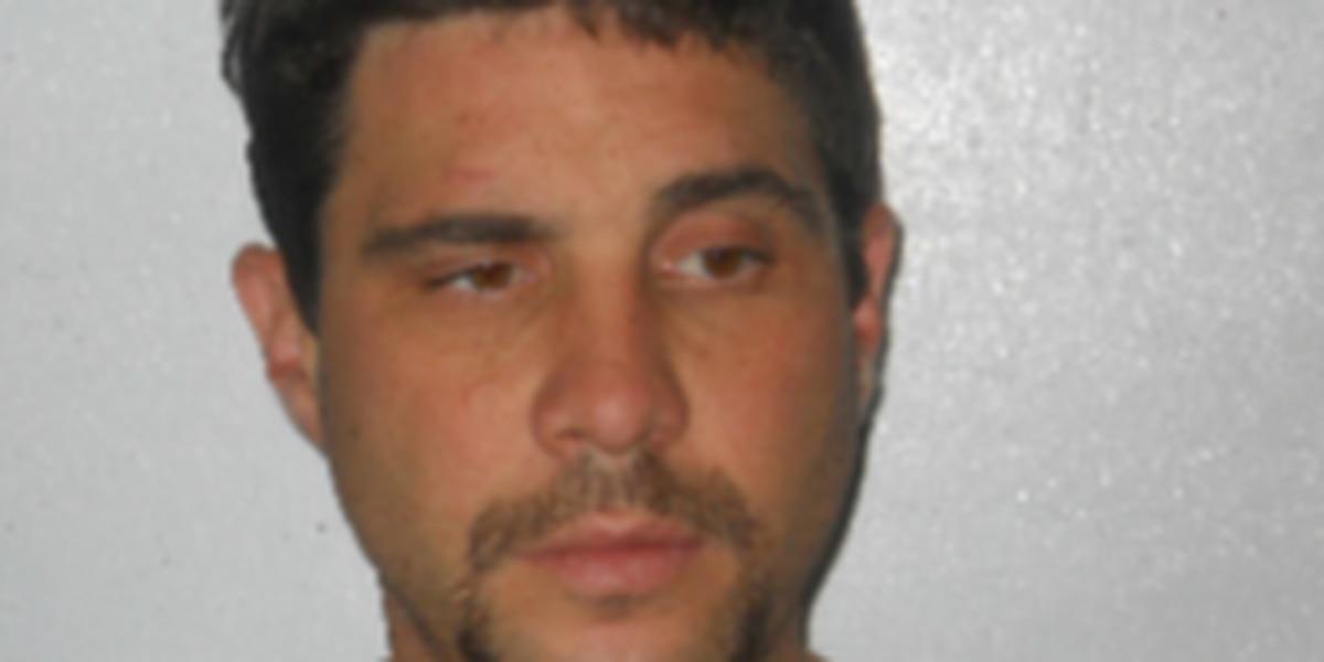 Car burglary suspect arrested in Biloxi