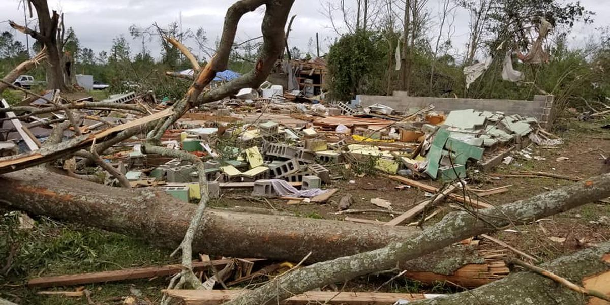 MEMA releases new damage reports from recent tornadoes