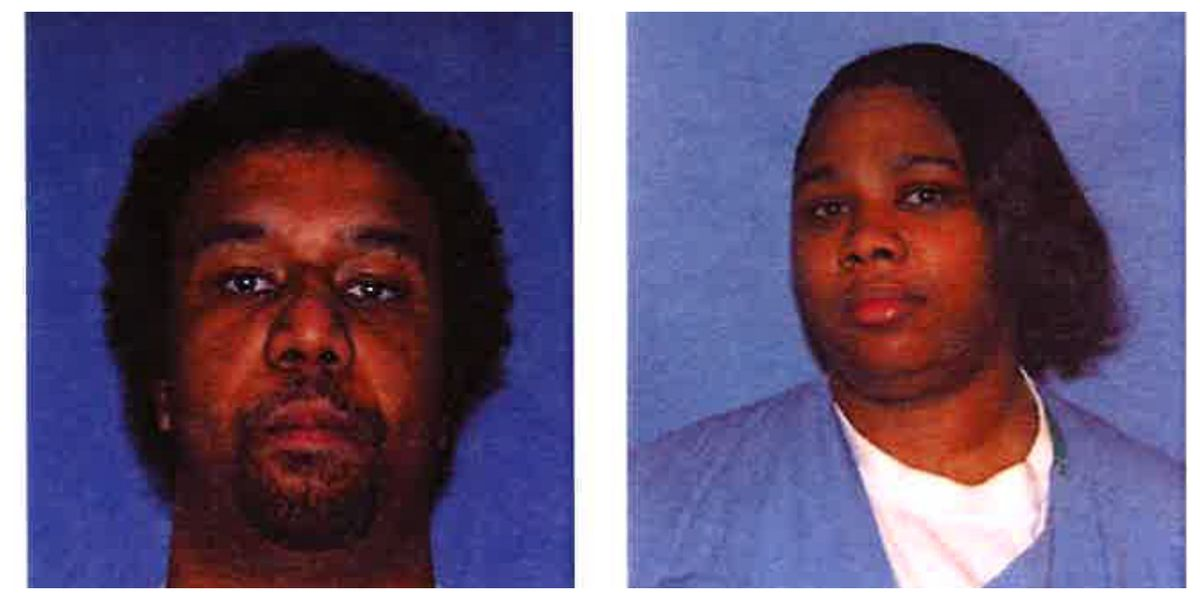 Two arrested for murder of missing Scott Co  woman found in