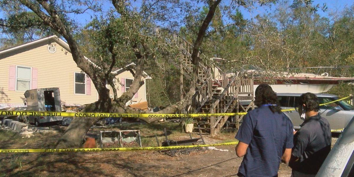 Hancock County recovery from Hurricane Zeta moving along
