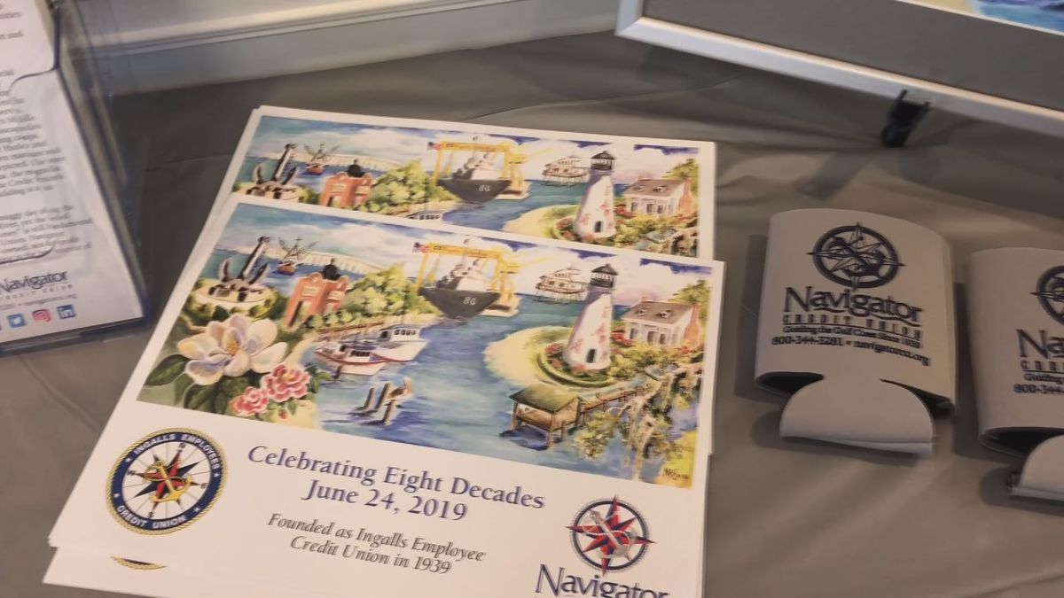 Navigator Credit Union celebrates 80 years in business