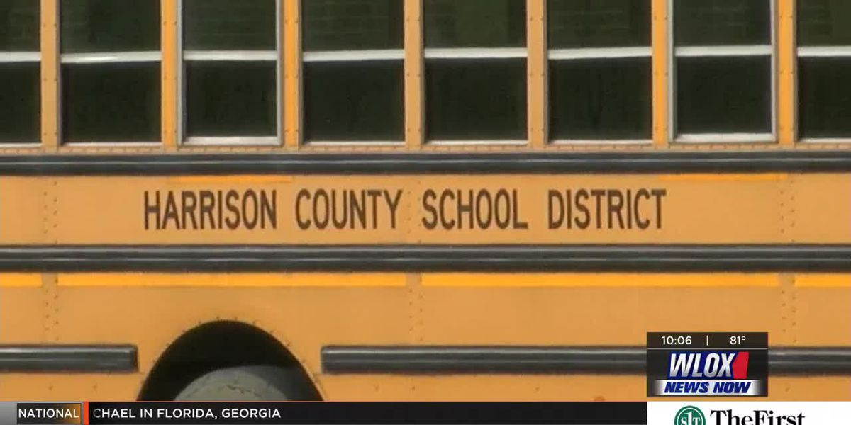 Parents living in Biloxi & Gulfport show support for Harrison County school bond
