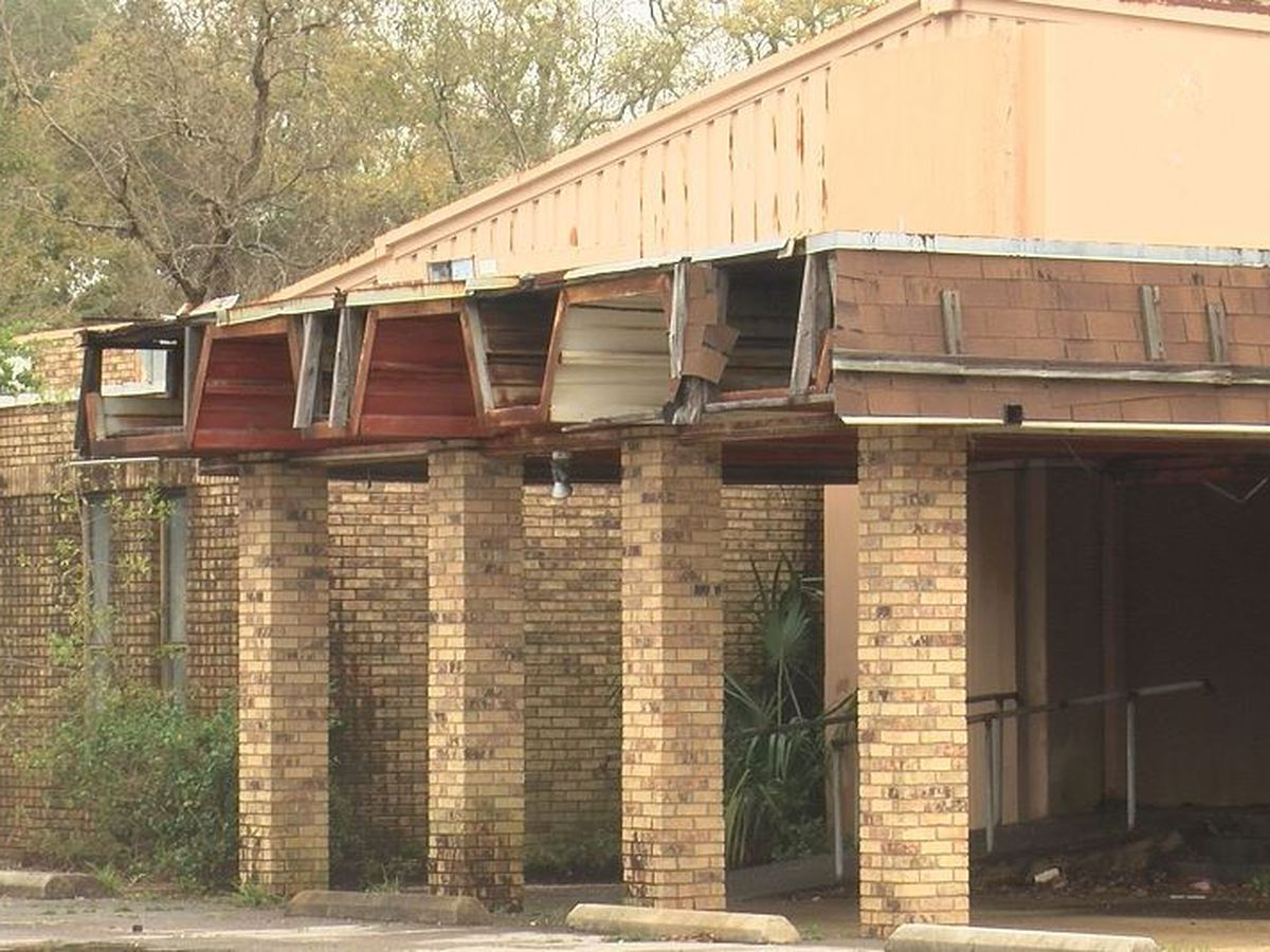 Gulfport property owner has big plans for shuttered bowling alley and beyond