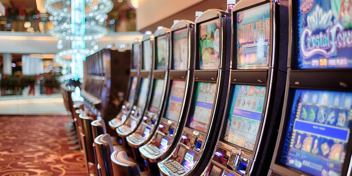 Second casino could be coming to D'Iberville