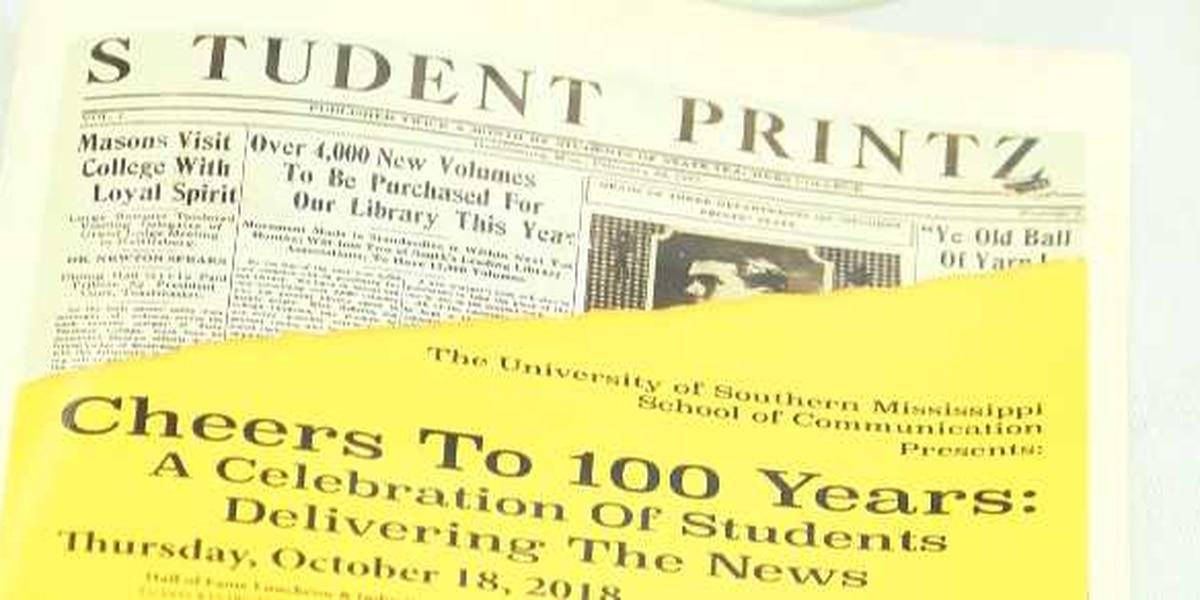 Student Printz celebrates 100 years