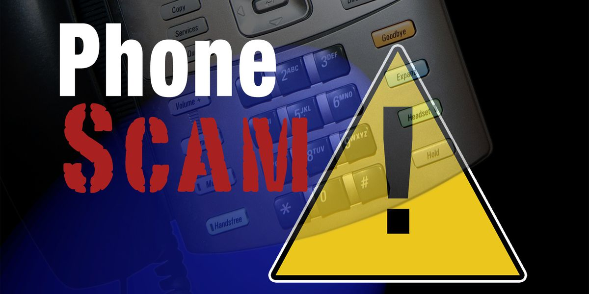 Gulfport police warning of scam phone calls