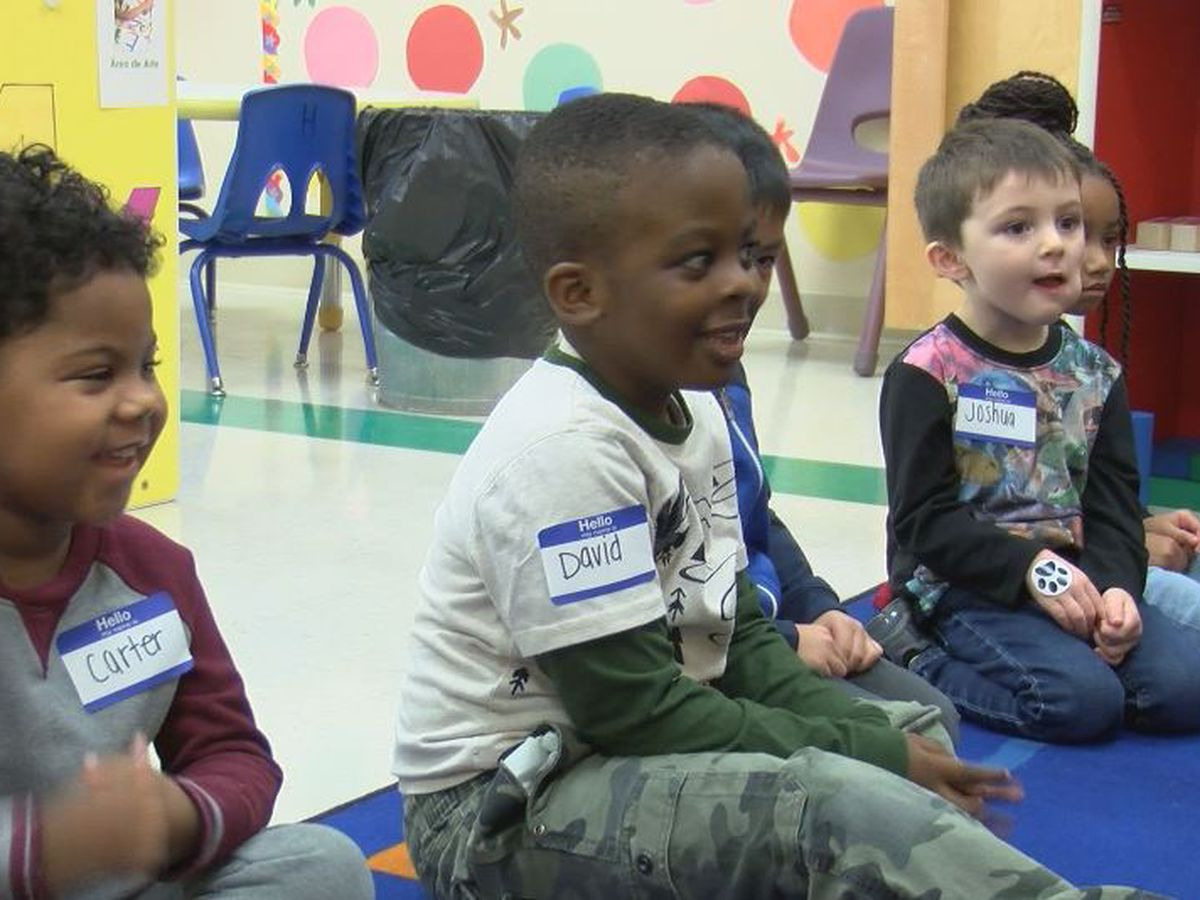 Last of three MSU Head Start programs opens in D'Iberville