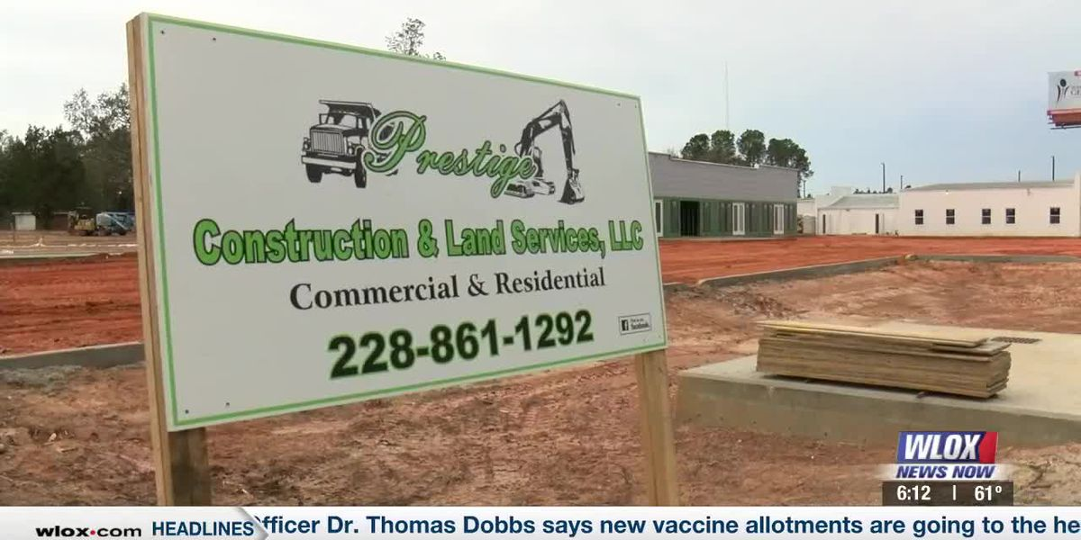 Pass Road businesses area growing in east Gulfport