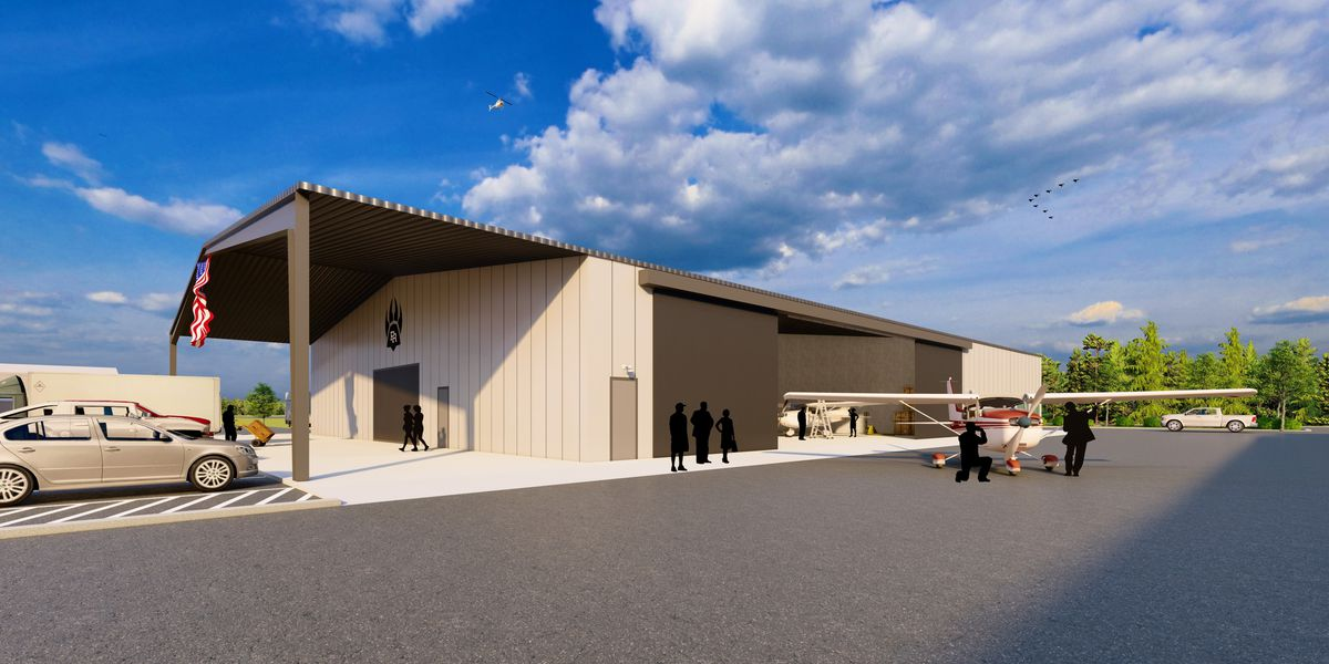 GCRF funding aids projects at PRCC, Stennis International Airport