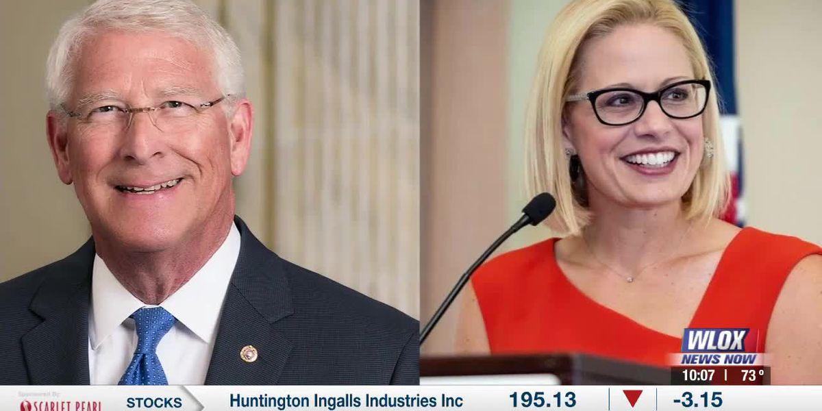 Arizona senator defends bipartisan effort with Sen.Wicker to fund independent restaurants
