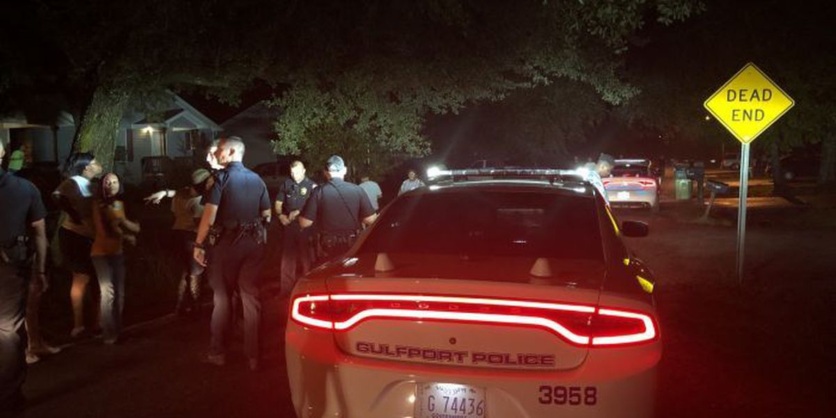 Gulfport teen linked to gunshots in west Gulfport