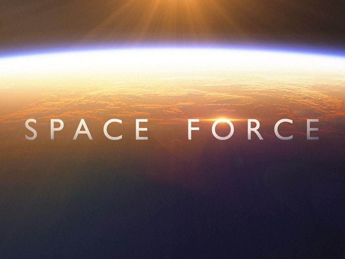 Steve Carell, 'Office' creator to reunite for Netflix series 'Space Force'