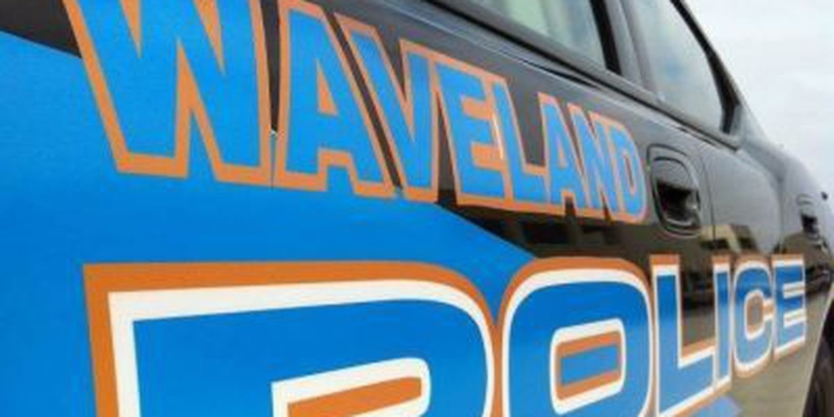 Waveland police on high alert following threats