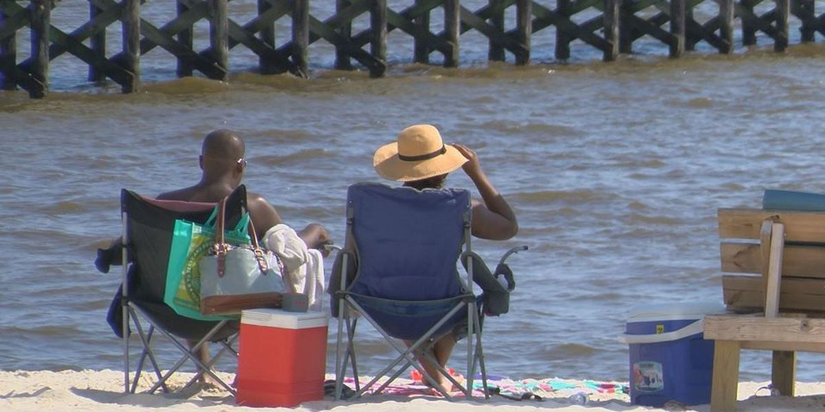 Labor Day tourism off to slow start, but there still may be time