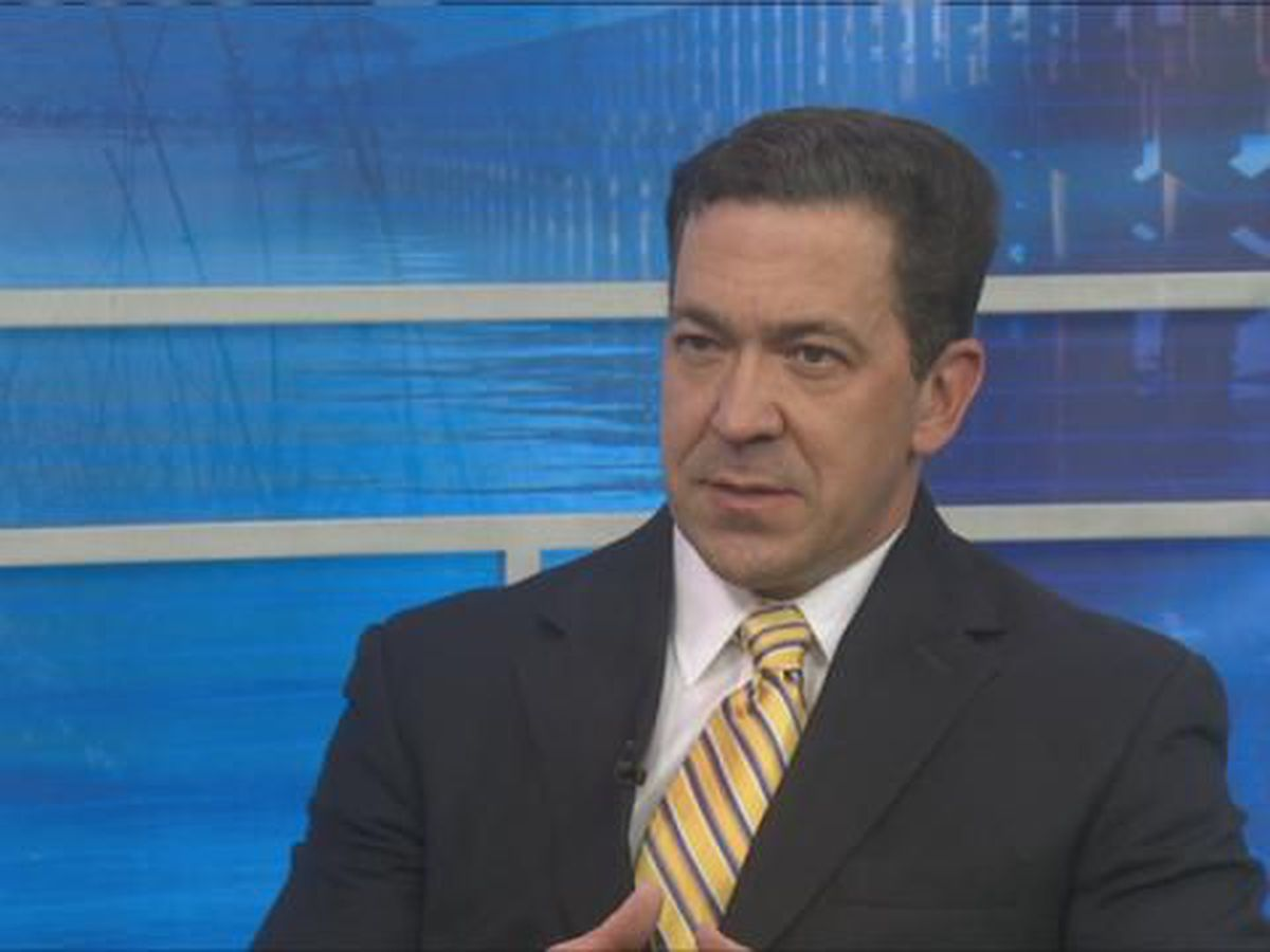 "McDaniel: Most misconduct allegations ""absolutely fabricated"""