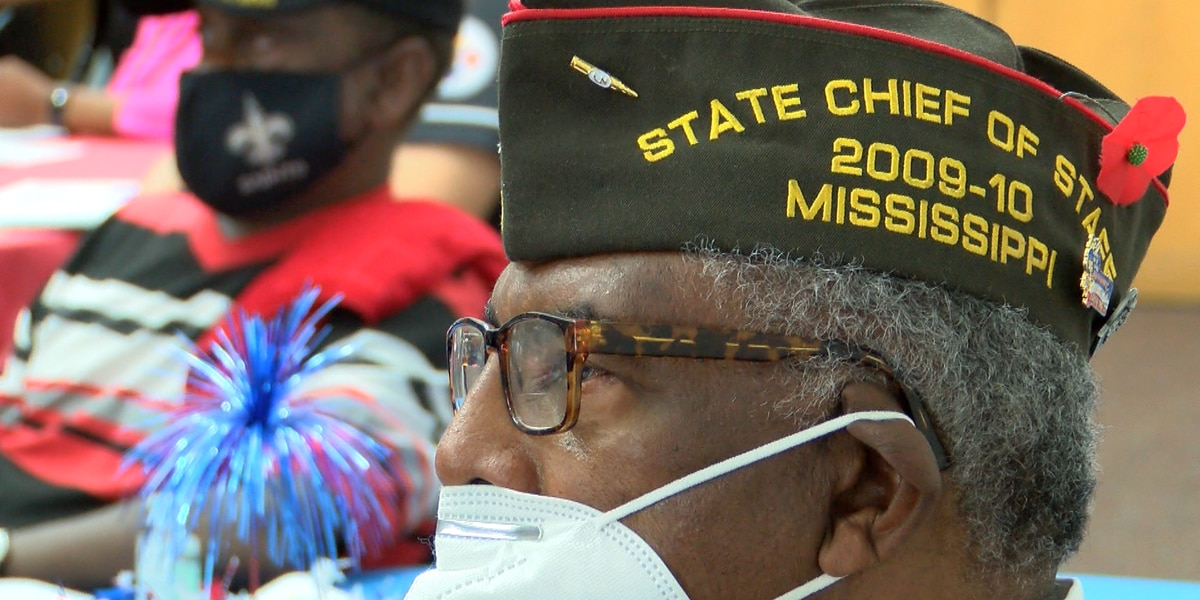 Jackson County's 'Freedom is not Free' program honors veterans' bravery and service