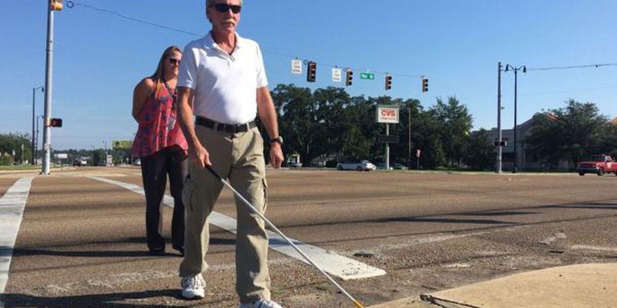 VA Blind Rehab Center celebrates five years in Biloxi