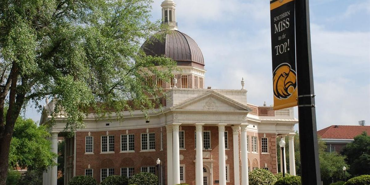 USM president donates recent pay raise to scholarship fund