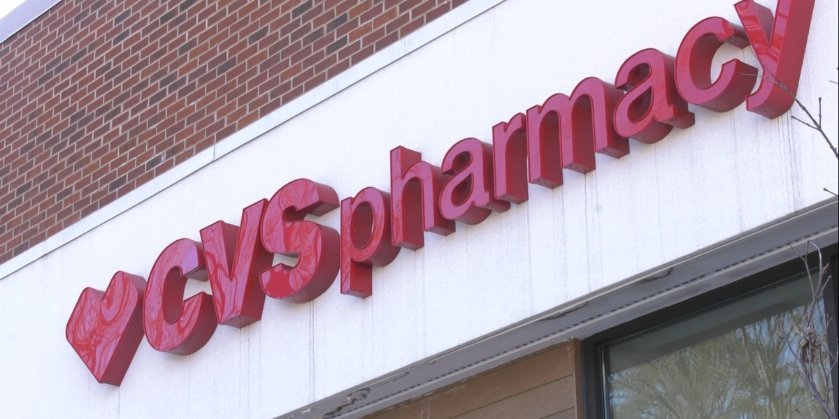 CVS to begin vaccine distribution in Mississippi