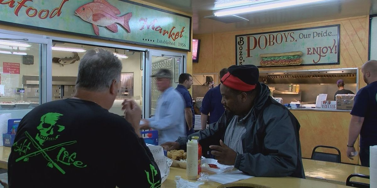 Pascagoula prepared food tax goes into effect Jan  1