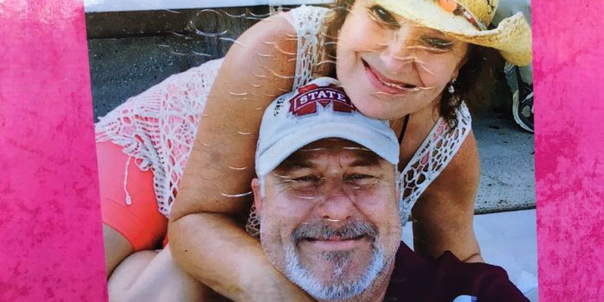 Widow searching for husband's remains receives dredging permit