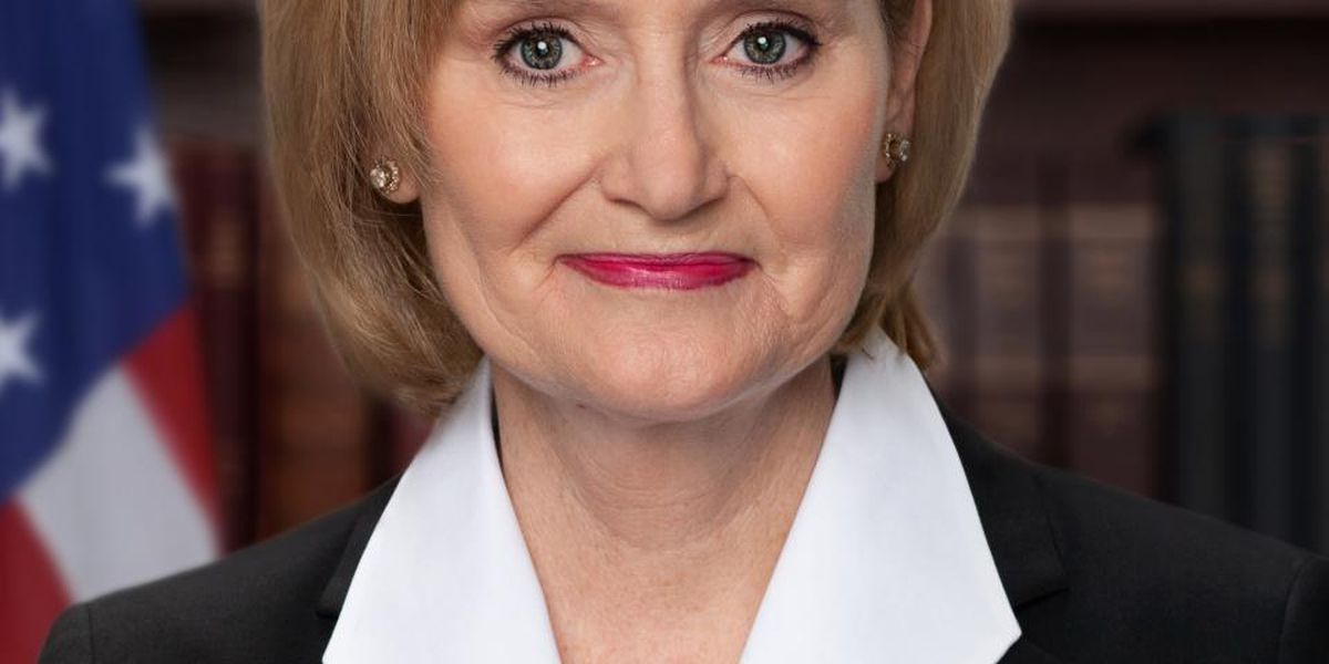 Sen. Cindy Hyde-Smith writes letter to President requesting temporary pumps to alleviate flooding