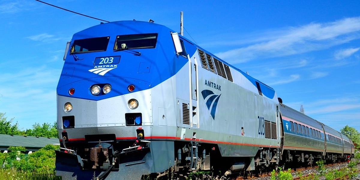 Amtrak: Passenger trains to return to Gulf Coast in 2022