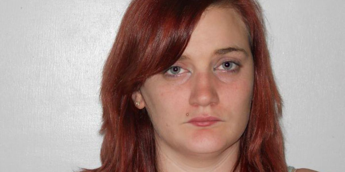 Biloxi woman charged with aggravated domestic violence