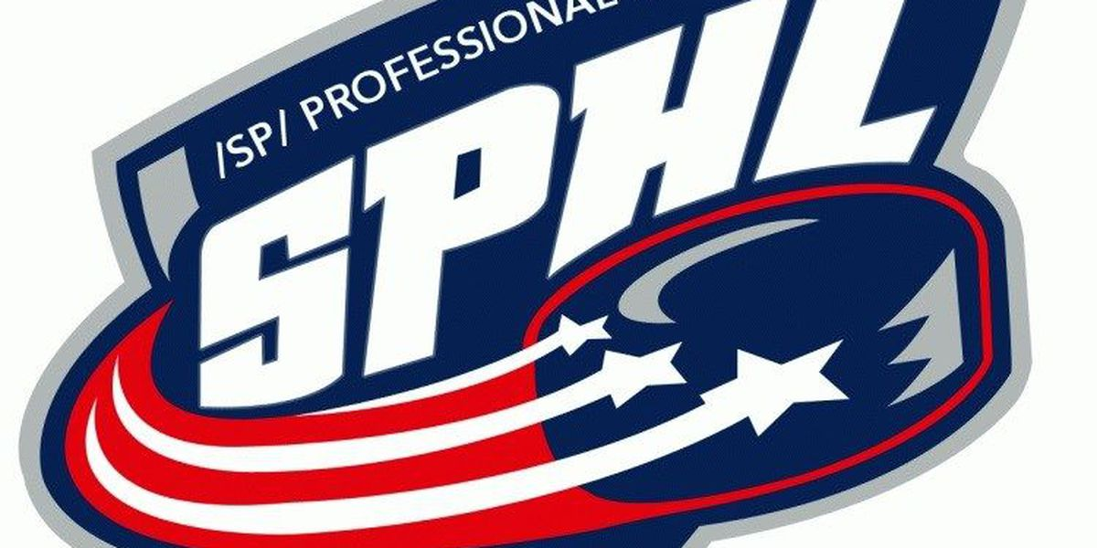 SPHL's return to Biloxi in final stages of completion process