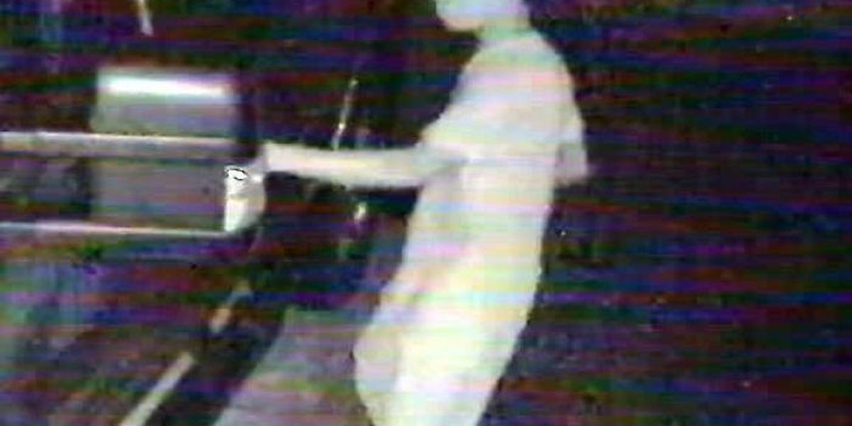 Police release picture of Ft. Bayou burglary suspect