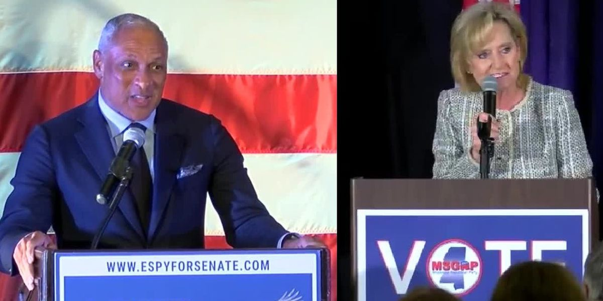 Mike Espy accepts invitation to debate Cindy-Hyde Smith before run-off elections