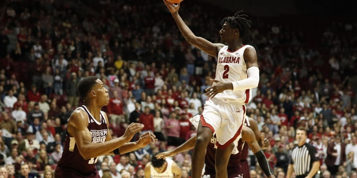 MSU downed by Alabama, drop to 0-2 in SEC