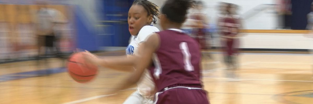 Prep Roundup: Biloxi boys, Stone girls highlight day two of District Tournaments