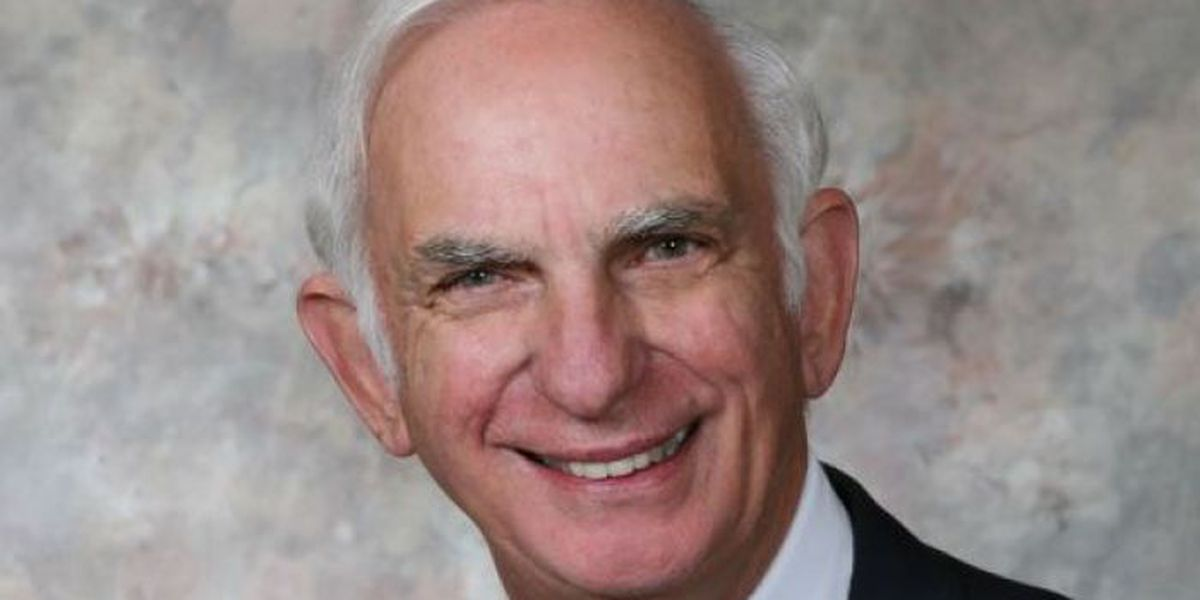 Former Ingalls president to be honored at Multiple Sclerosis Dinner of Champions