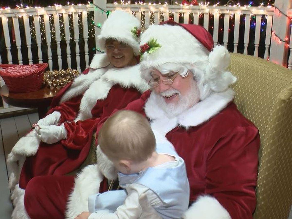 Diamondhead celebrates community and Christmas