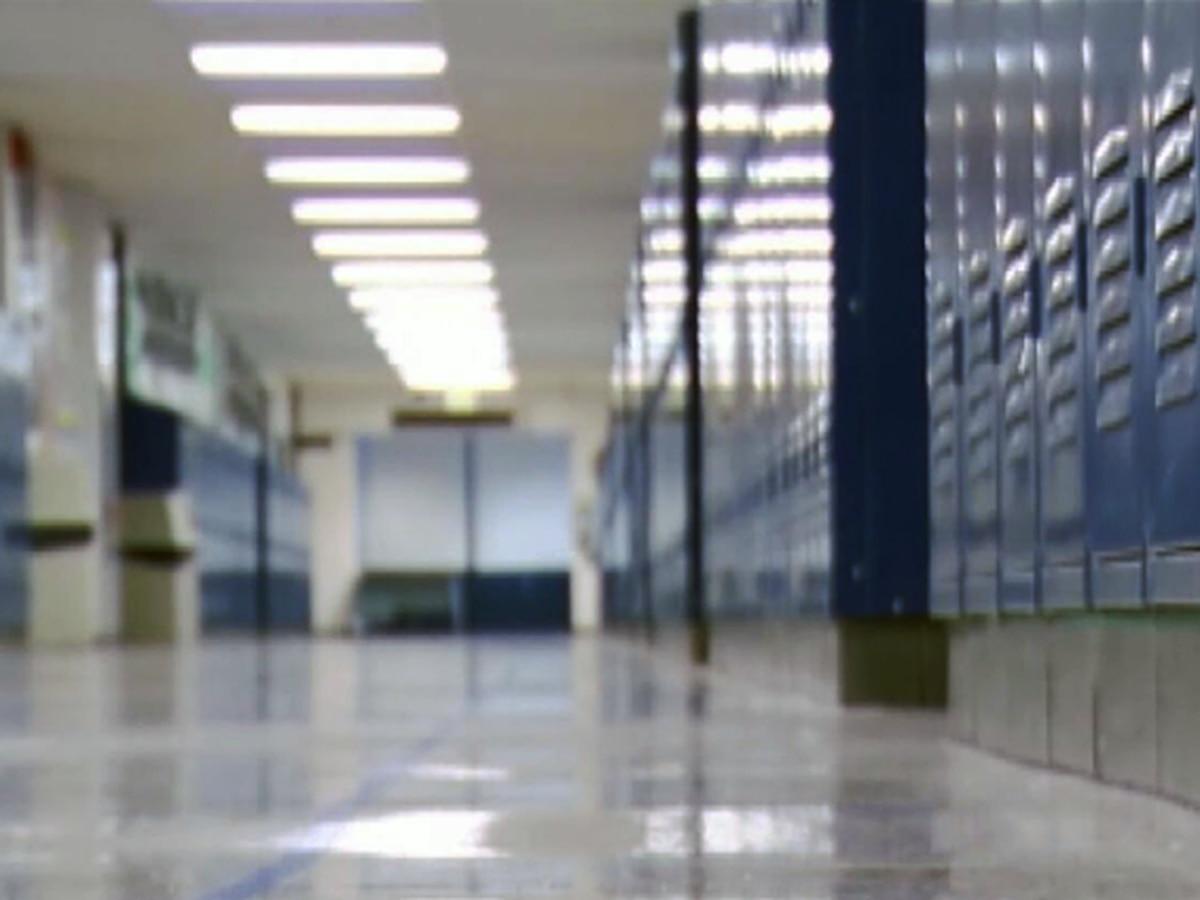 LIST: Schools announce closures, distance learning ahead of Hurricane Zeta