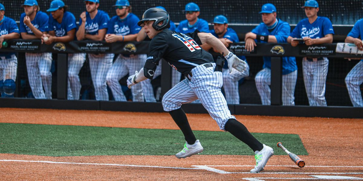 Southern Miss earns three-seed in Conference USA baseball tournament