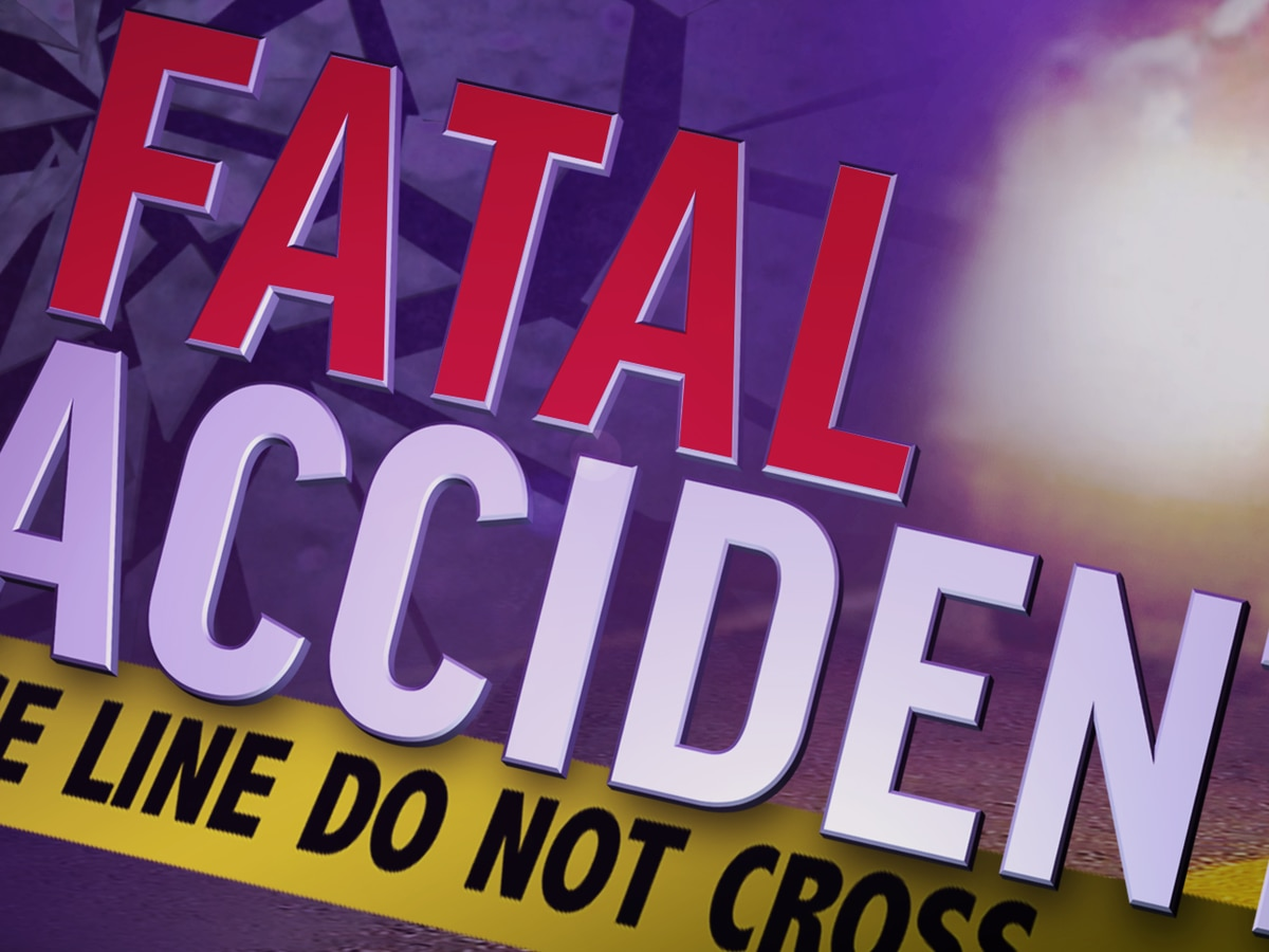 Two coast residents identified after fatal crash in Hancock County