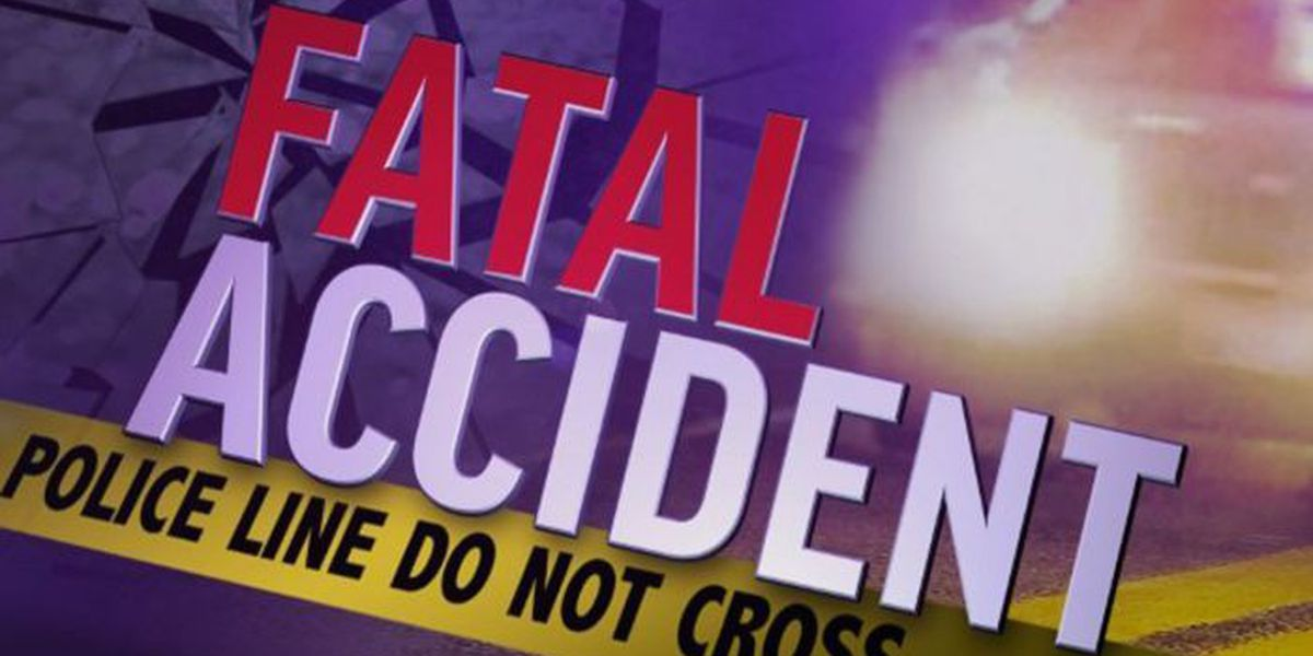 Pedestrian hit in fatal Moss Point accident