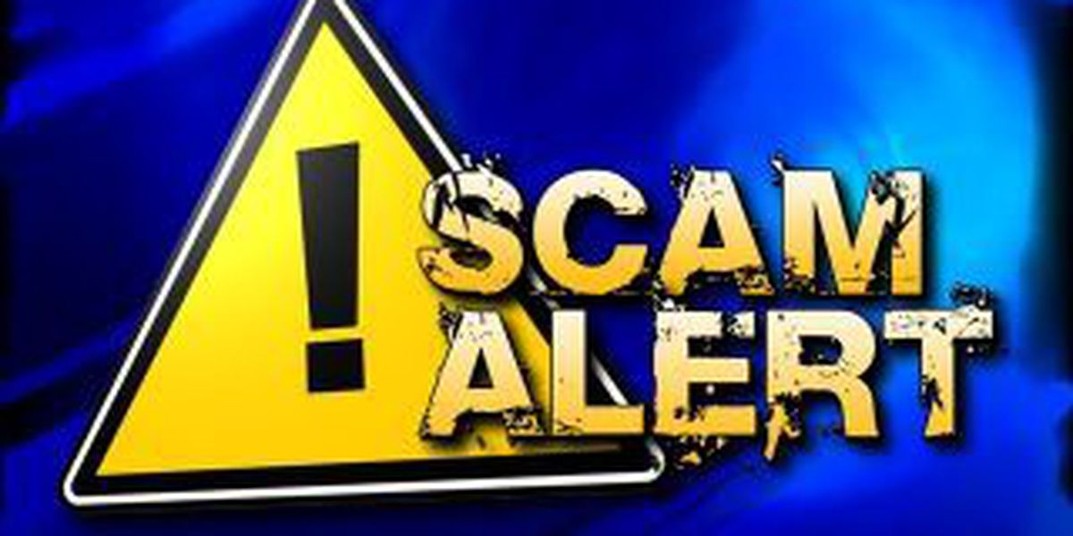 BEWARE: Biloxi officer's death brings out scammers