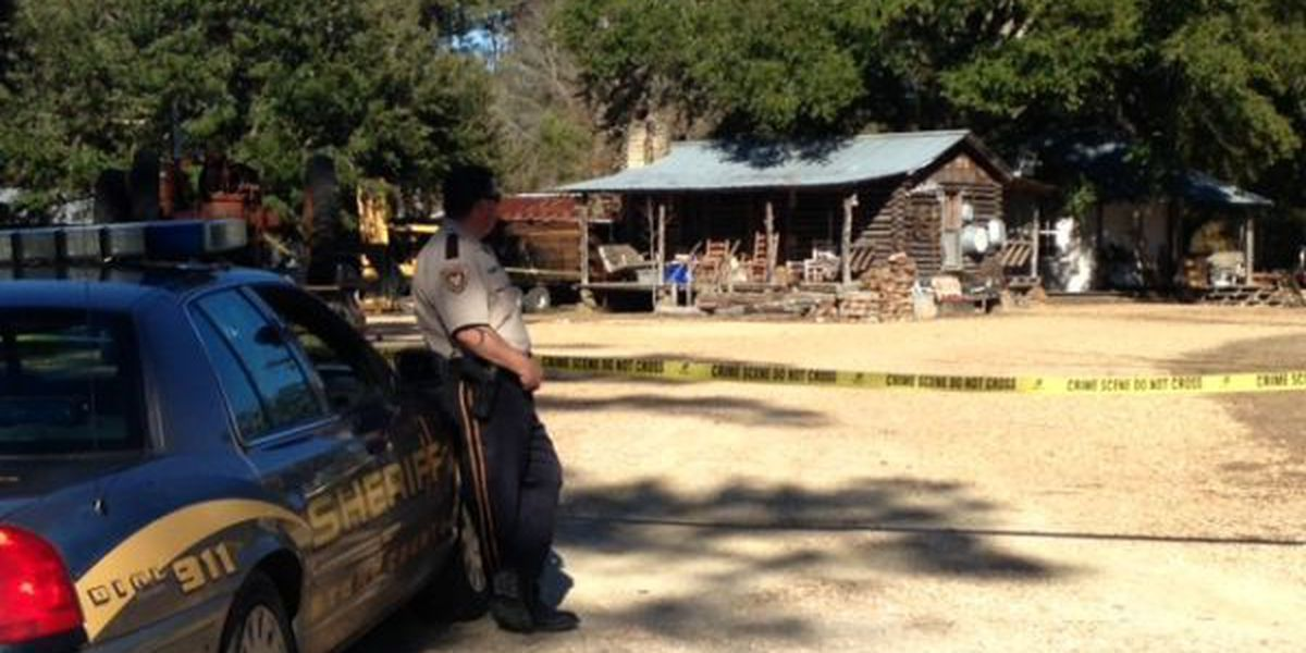 Sheriff's department investigating shooting death of Stone Co. business owner