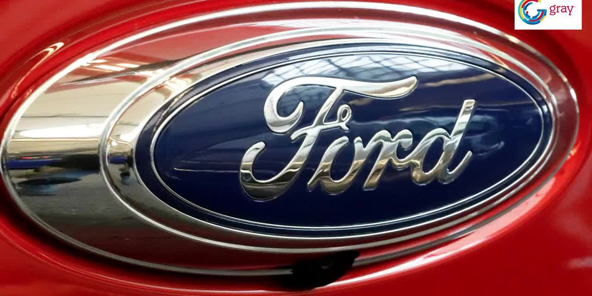 Ford cutting 7,000 jobs