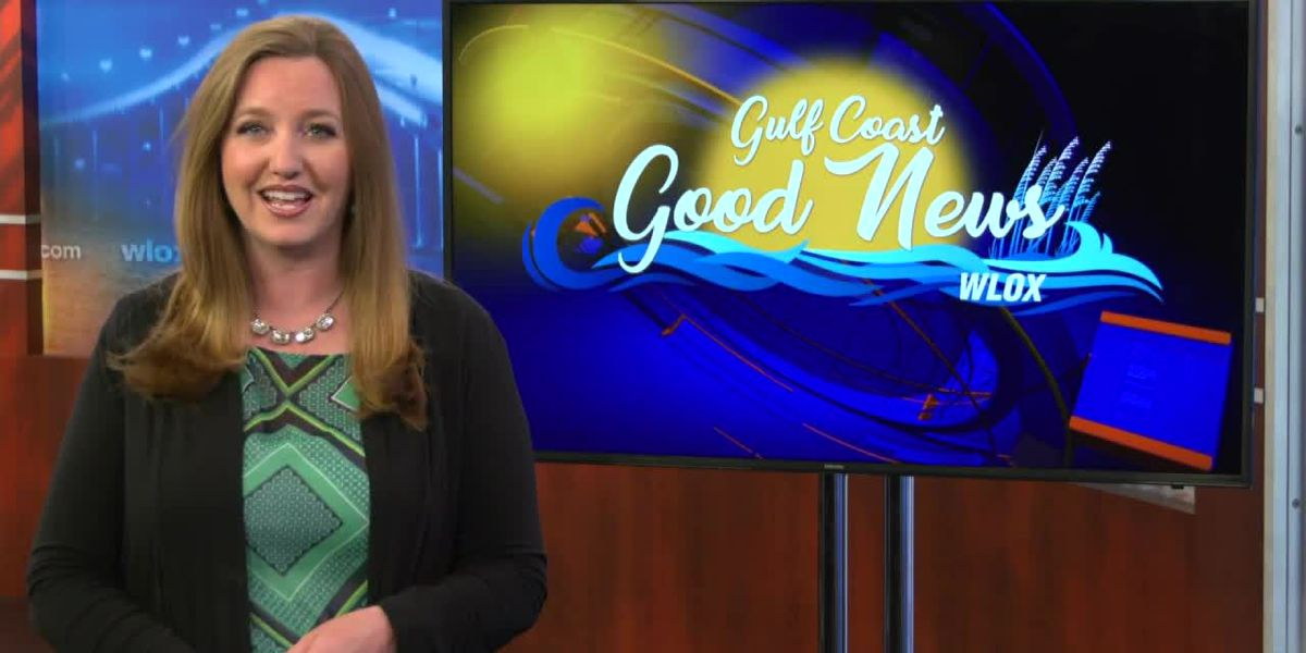 Gulf Coast Good News - Episode 96