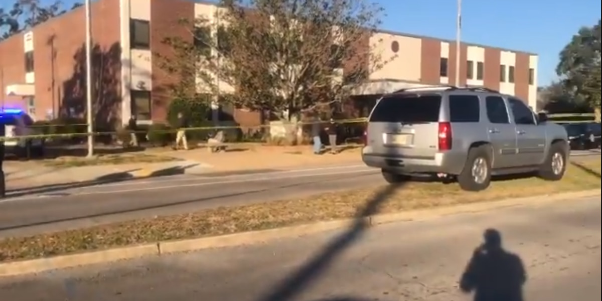 Victim in fatal deputy-involved shooting at Biloxi courthouse identified