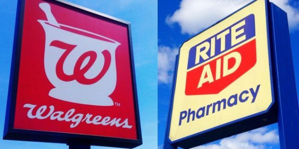 MS Rite Aid Pharmacies Close After Walgreens Buyout